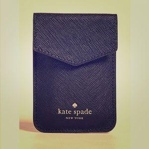 Kate Spade ♠️ iPhone Wallet